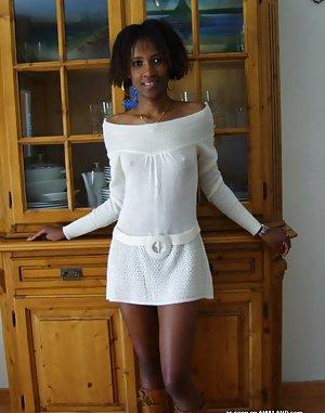 Ebony Teen Pics