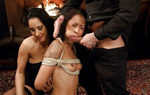 Ebony Group Sex Pics