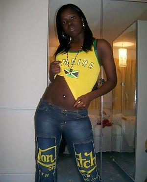 Ebony Amateur Pics