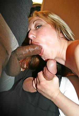 Interracial Pics